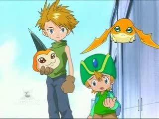 Digimon Adventure 02 Episode 13 English Sub HD - AnimeSubHD
