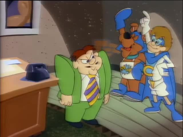 List of The Scooby-Doo Show Episodes. | Scooby Mania Wiki ...