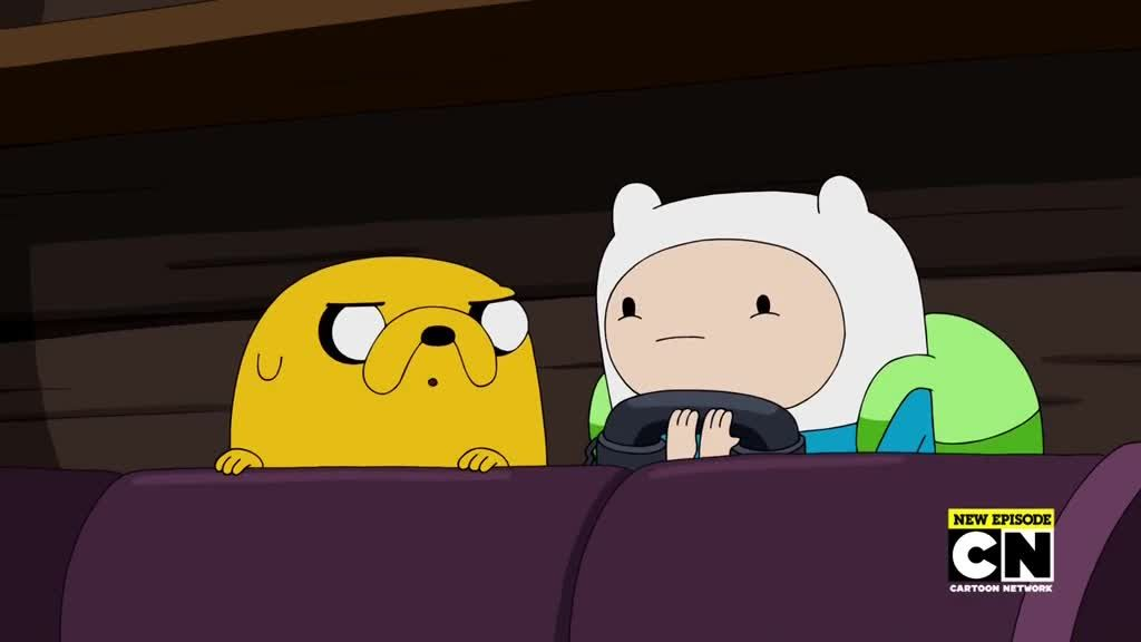 TVRaven - Stream Adventure Time season 7 episode 6 [S07E06 ...