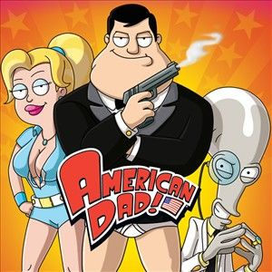 american dad season 3 episode 50 the most adequate christmas ever - American Dad Christmas Episode
