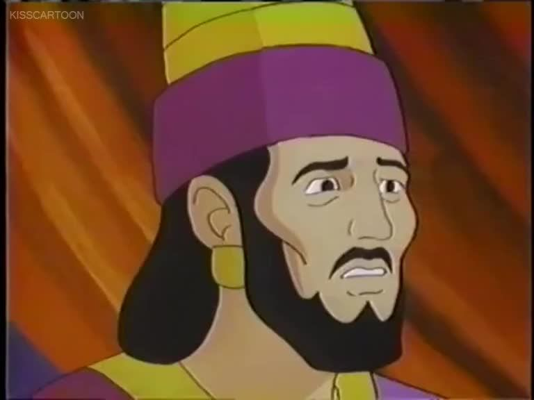 animated stories from the bible episode 2 daniel watch