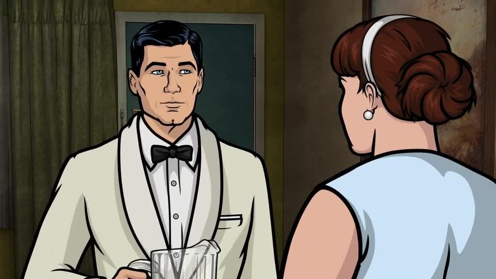 Archer - Watch Full Episodes and Clips - TV.com