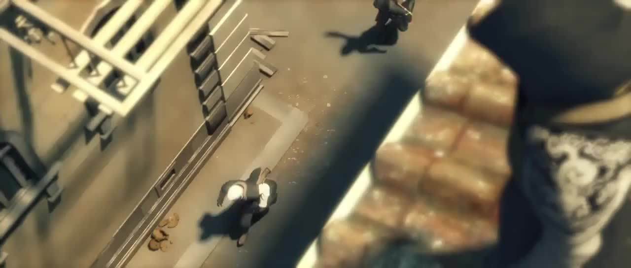 Assassin's Creed: Embers 2011 | Watch cartoons online ...