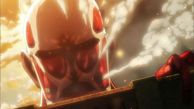 Attack on Titan Episode 1 English Dubbed - Watch Anime in English Dubbed Online