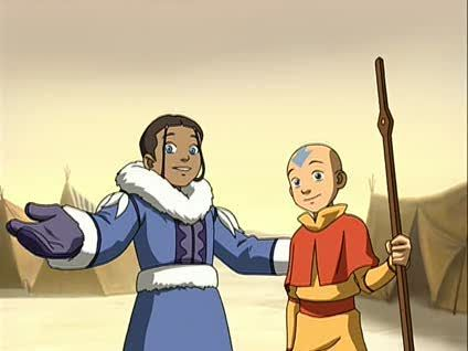 Avatar book 1 episode 3 watchcartoononline