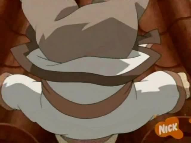 Watch Avatar: The Last Airbender S3 Ep12 - The