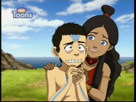 avatar the last airbender book 2 episode 11 pinoy anime