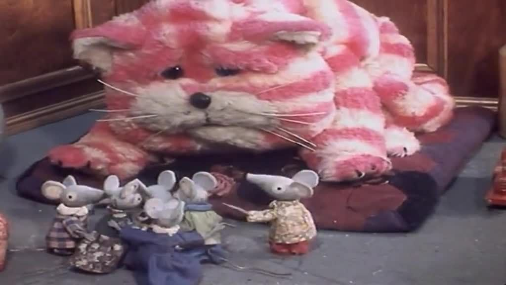 watch bagpuss episode 7 the elephant online