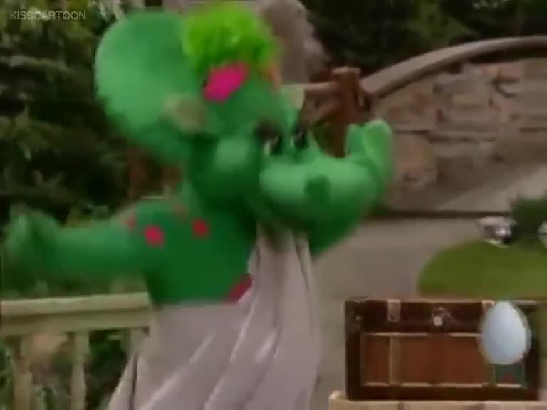 Barney And Friends Season 10 Episode 16 Fairy Tales