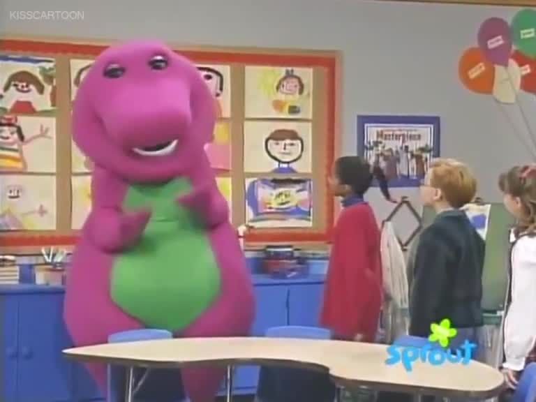 watch barney and friends season 3 episode 10 classical