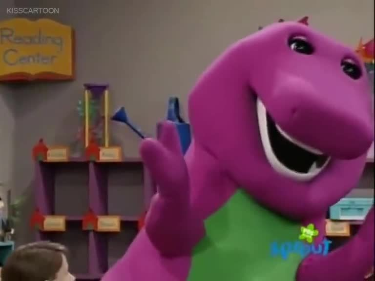 watch barney and friends season 3 episode 11 our furry