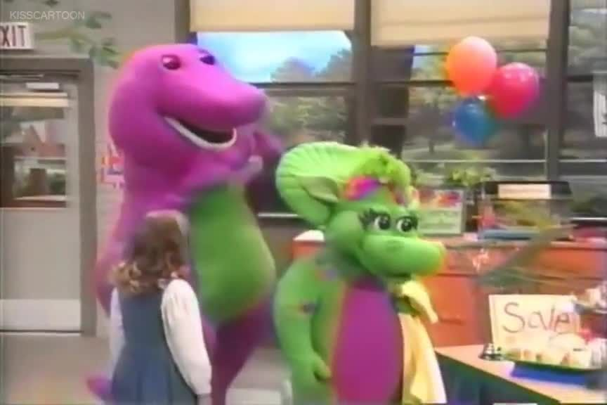watch barney and friends season 3 episode 5 shopping for a