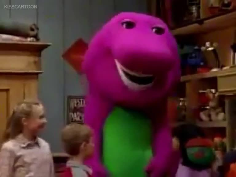 Barney And Friends Season 8 Episode 20 At Home In The Park Images Pictures