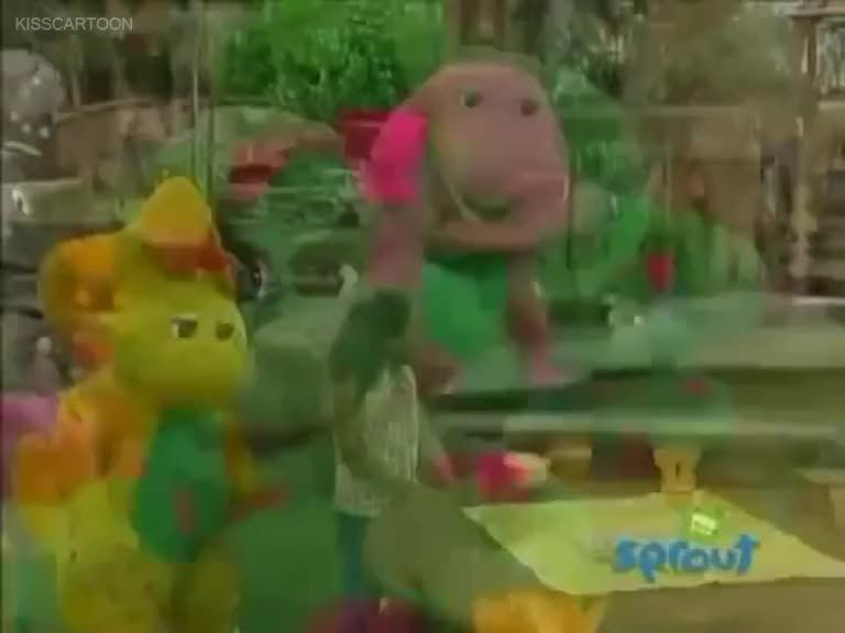 Watch Barney And Friends Season 9 Episode 7 All About Me Online Barney And Friends