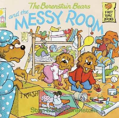 Watch Berenstain Bears Episode