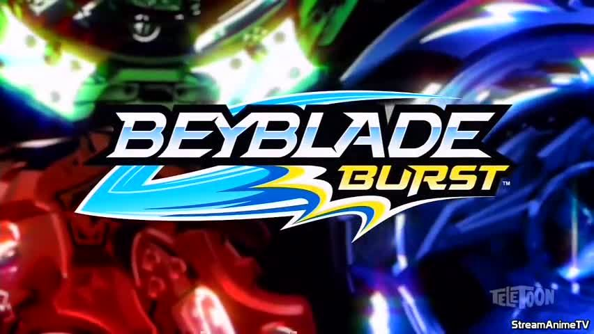 Watch Beyblade Burst Episode 6 English Dubbed Online - Beyblade Burst