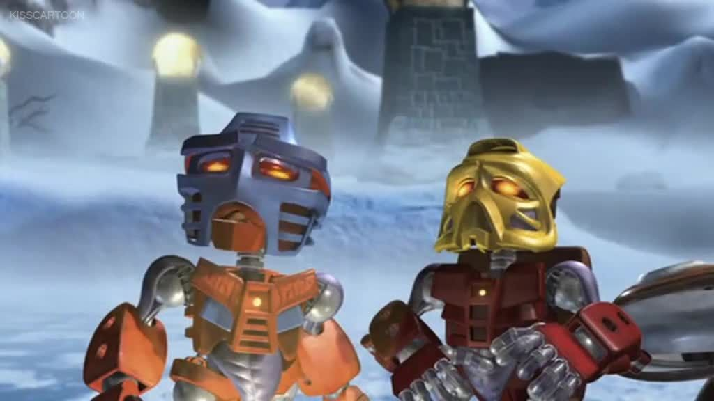 watch bionicle mask of light online movies