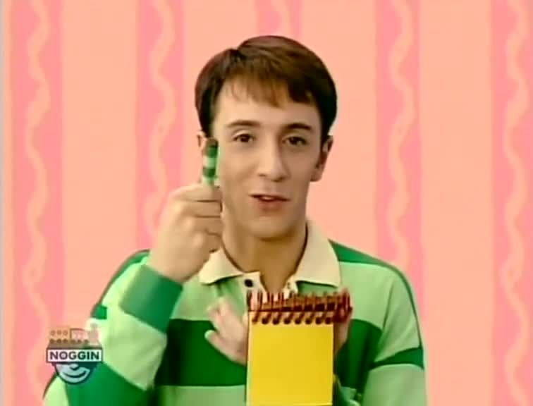 Blues Clues - sears.com