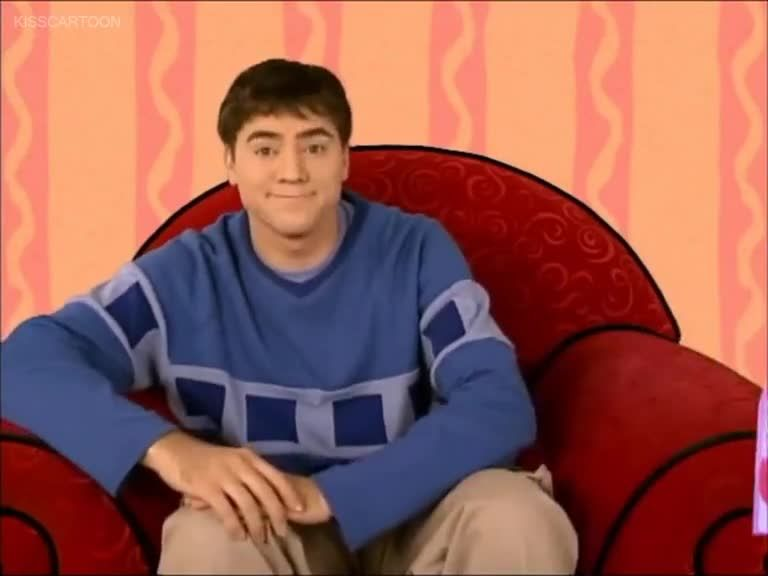 blues clues season 5 episode 14 up down all around images pictures - Blue Clues