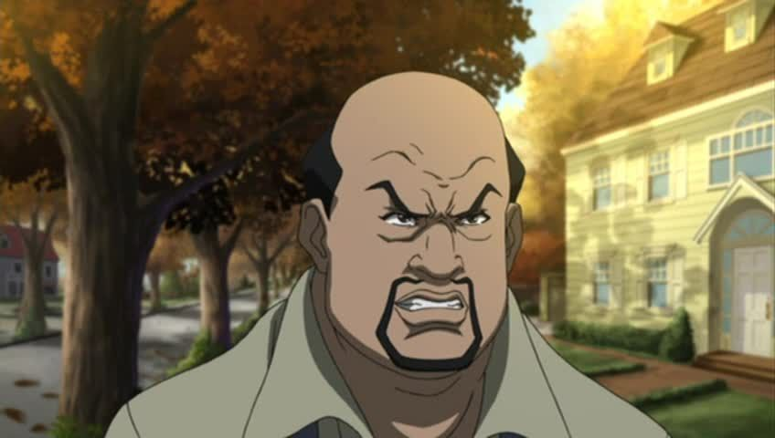 the boondocks season 3 episode 1 free download