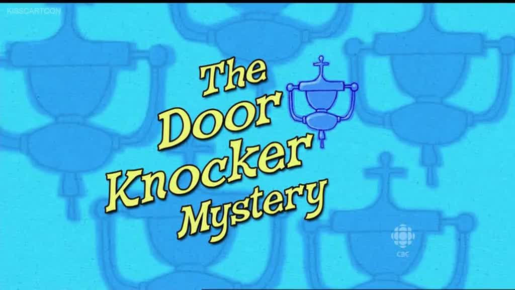 Watch Busytown Mysteries Episode 39 The Lost Key Mystery / The Door Knocker  Mystery Online   Busytown Mysteries