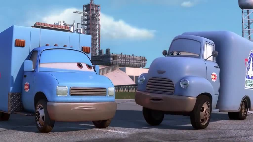 Cars Toons Mater s Tall Tales