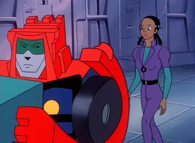 Watch Challenge Of The Gobots Episode 24 Doppelganger