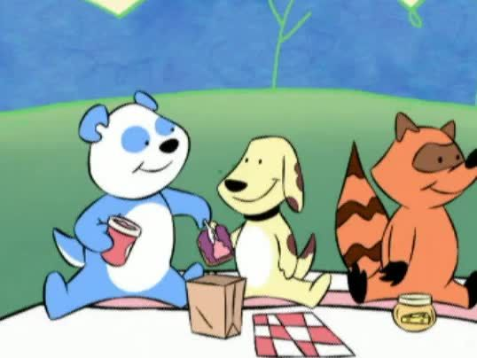 Clifford The Big Red Dog Episodes Online Free