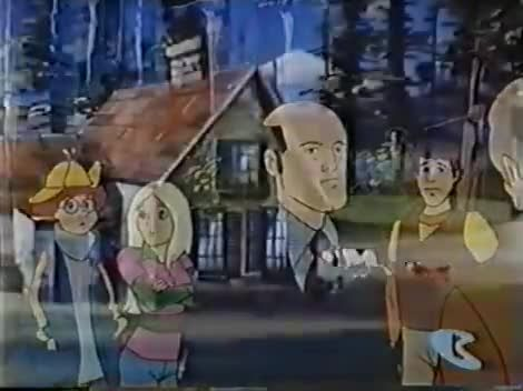 Watch Clue Club Episode 8 The Walking House Caper Online