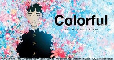 Colorful The Movie English Dubbed