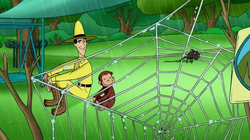 Watch Curious George Season 2 Episode 16 Curious George