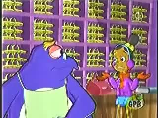 cyberchase season 6 episode 2 when penguins fly images pictures - Cyberchase Halloween