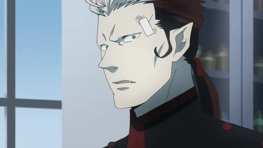 D.Gray-man Hallow Episode 13 English Dubbed | Watch ...