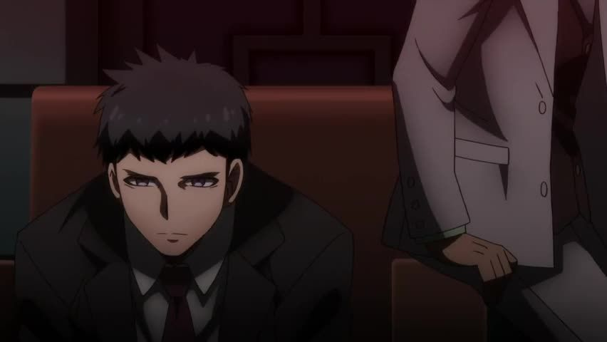 English Title Danganronpa The Animation Kibou No Gakuen To Zetsubou Koukousei Episode 8 Watch Subbed Anime Online