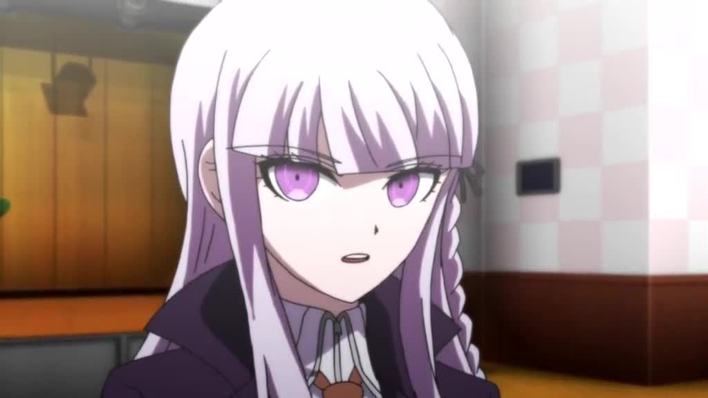 danganronpa episode 14 english dub