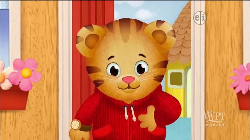 Daniel Tiger\'s Neighborhood Season 2 Episode 19 Friends and ...