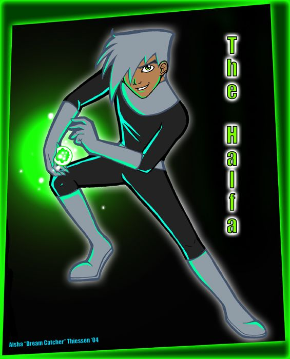 Danny Phantom Episode 50 – Claw Of The Wild