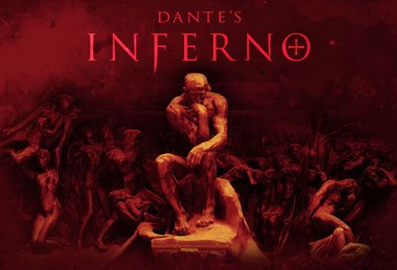 Dante s Inferno An Animated Epic
