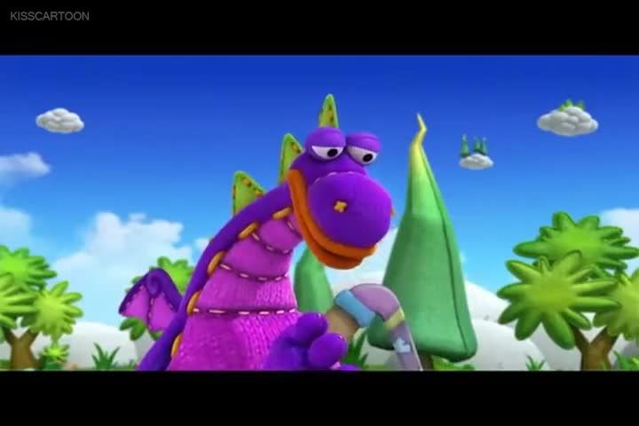 Dibo the gift dragon episode 44 elo the referee watch cartoons dibo the gift dragon episode 44 elo the referee images pictures negle Images