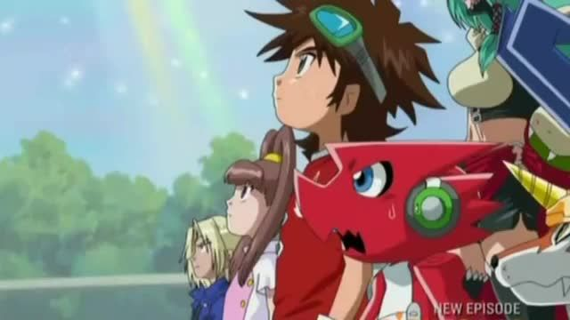 Digimon: Digital Monsters - Season 1, Episode 13: The ...