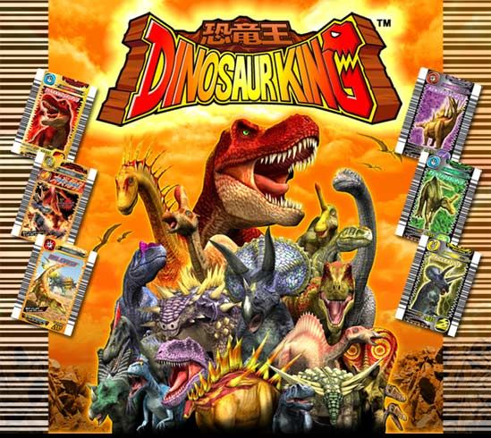 Dinosaur king season 1 episode 5 english dubbed watch cartoons online watch anime online - Dinausaure king ...