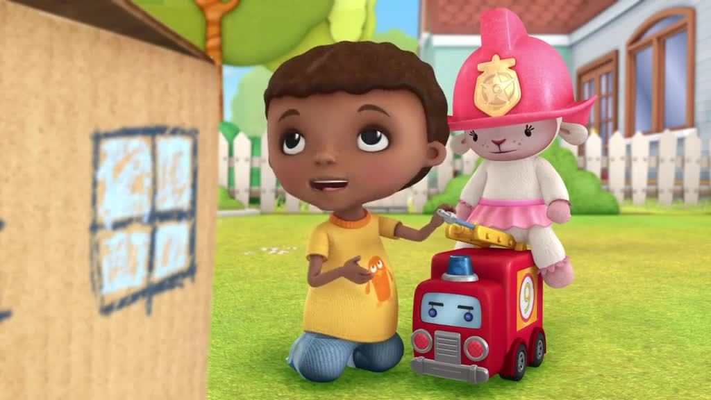doc mcstuffins season 1 episode 3