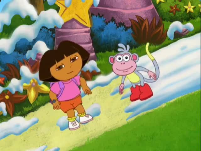 Dora the explorer season 4 episode 7 star mountain watch cartoons online watch anime online for Mountain watches