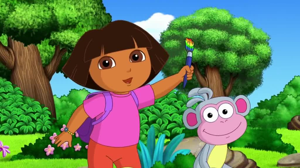 dora the explorer essay Dora the explorer 3,221,800 likes 2,172 talking about this welcome to the official nickelodeon dora the explorer fan page.