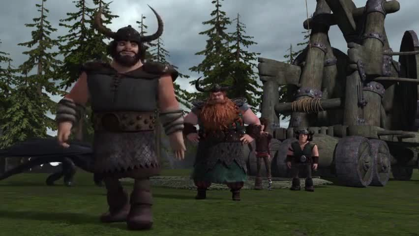 Dragon riders of berk season3 cartooncrazy best image atlantamusic following the events of how to train your dragon the vikings of berk and their former ccuart Image collections