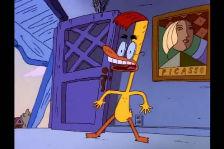 watch duckman  private dick  family man season 3 episode 12 the once and future duck online