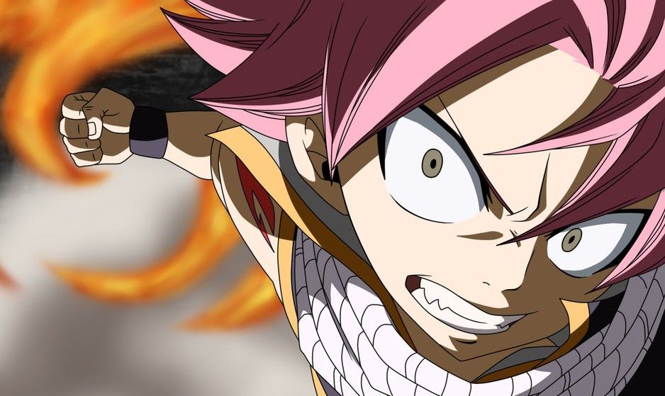 Watch Fairy Tail 2014 Episode 25 English Subbed Online