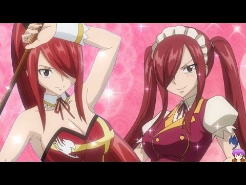Download Fairy Tail 2014 Episode 27