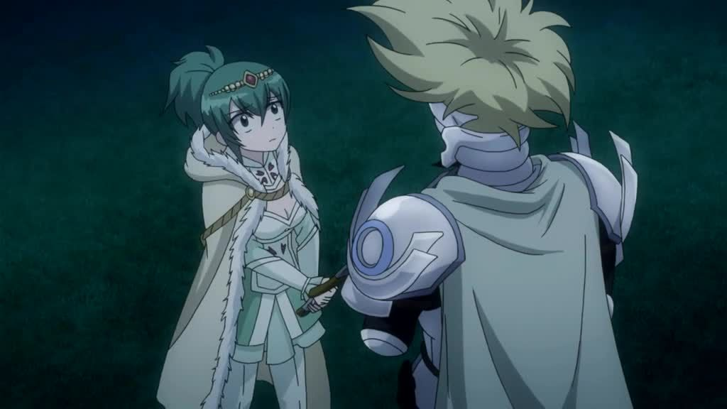 Watch Fairy Tail Episode 190 English Dubbed Online