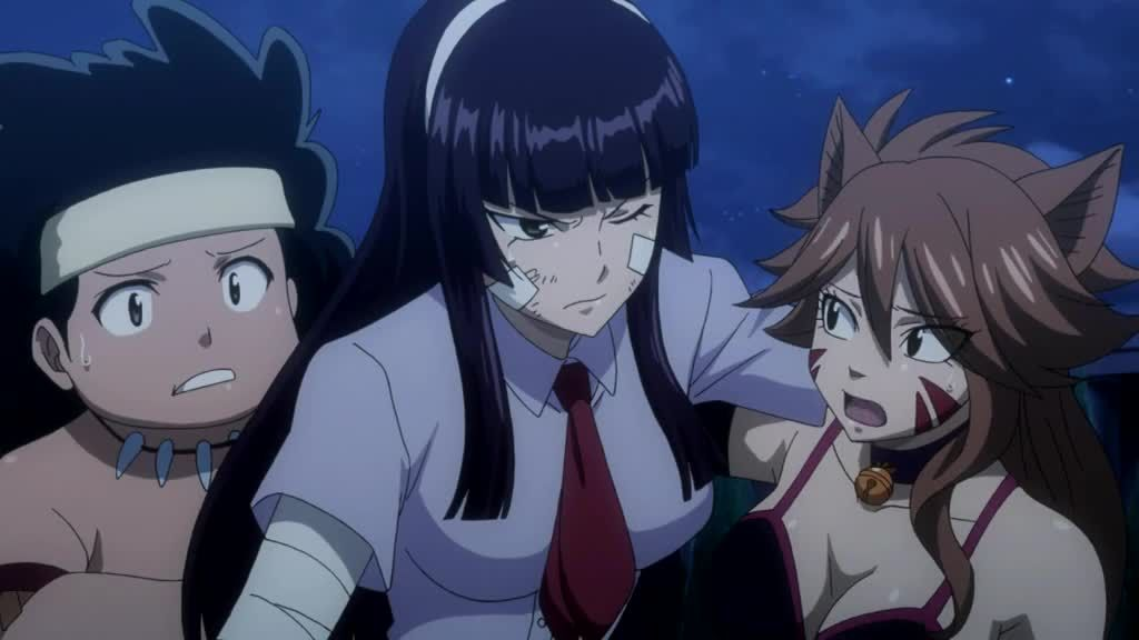 Fairy Tail Episode 191 English Dubbed - Watch Anime in ...